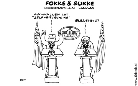fokke  en  sukken 18 april 2006
